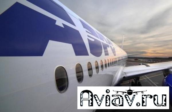 Авиакомпания «Трансаэро» полетела из Москвы в Токио