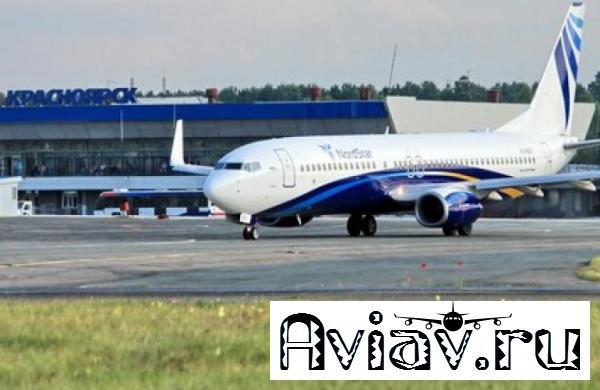 Пассажиропток в аэропорту Емельяново в июле возрос на 10%