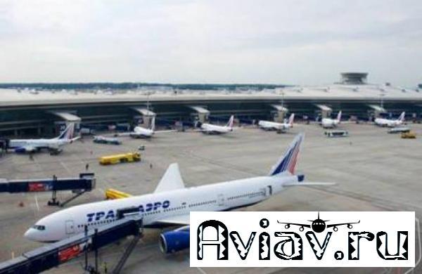 Авиакомпания «Трансаэро» полетела в Хабаровск из Внуково