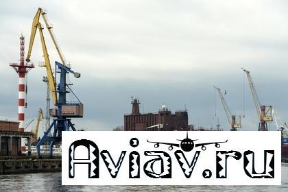 Российский «плавучий Чернобыль» напугал экологов
