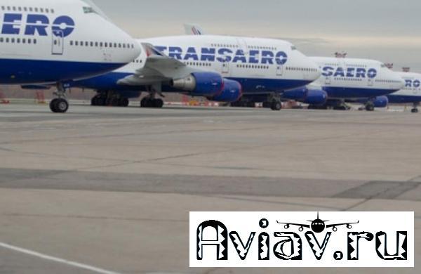 «Трансаэро» восстановит частоту полетов на некоторых направлениях