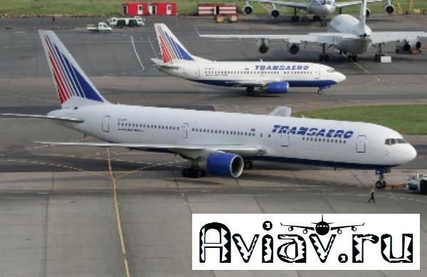 Авиакомпания «Трансаэро» открывает рейс Сочи—Хабаровск