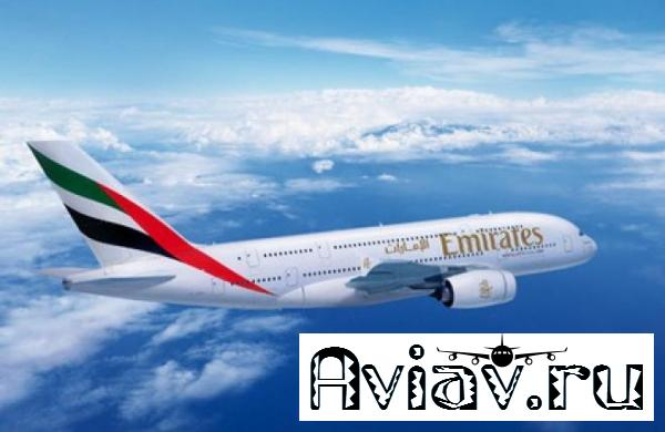 Авиакомпании Emirates и «Трансаэро» заключили интерлайн-соглашение