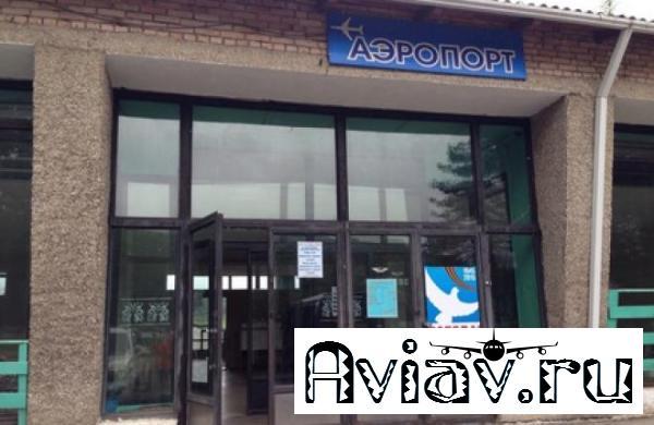 Приморский аэропорт Кавалерово реконструируют к лету 2016 года