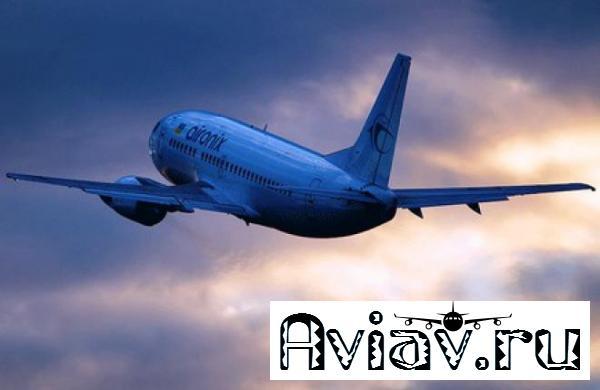 Пассажиропоток авиакомпания Air Onix в I квартале 2013 года составил 40 тыс. человек