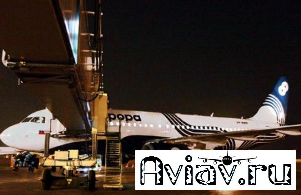 Авиакомпания «Аврора» открыла рейс Владивосток—Хабаровск—Новосибирск