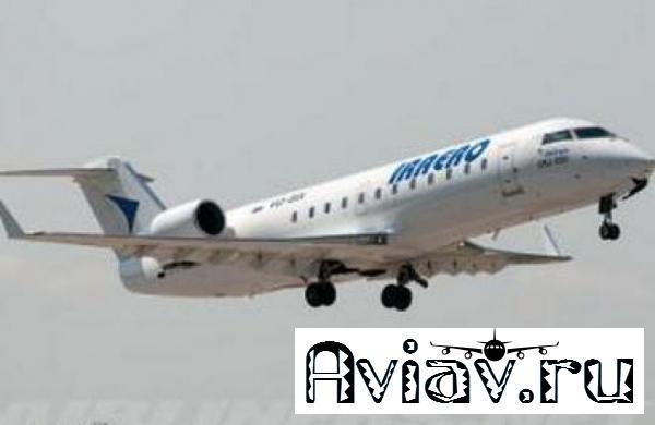 Авиакомпания «ИрАэро» закрывает рейс в Южно-Сахалинск через Улан-Удэ