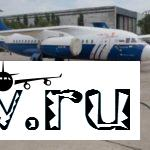 "Авиакомпания ""Ангара"" получила четвертый Ан-148"