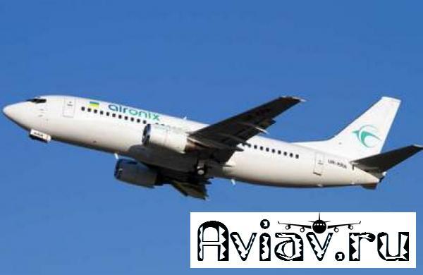 Авиакомпания Air Onix добавила в маршрутную сеть еще 17 российских городов