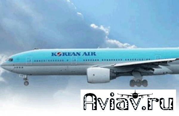 Авиакомпании «Сахалинские авиатрассы» и Korean Air будут сотрудничать