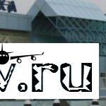 В сахалинском аэропорту Оха построят новую взлетно-посадочную полосу