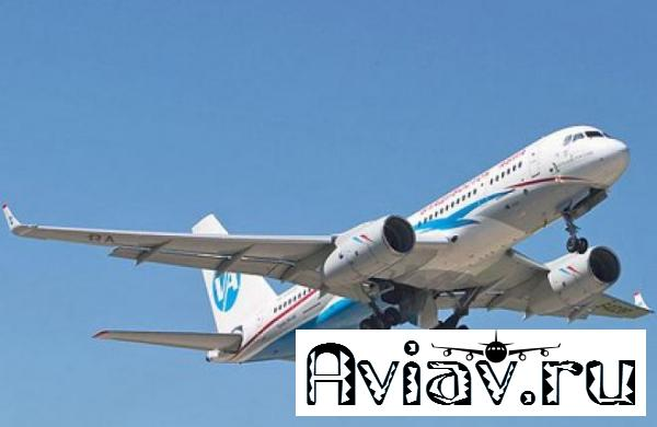 Авиакомпания «Владивосток Авиа» зимой откроет новые маршруты