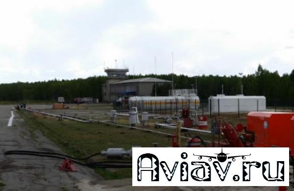 «Аэропорты Дальнего Востока» модернизируют пять аэродромов и посадочных площадок