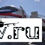 """Авиакомпания """"Якутия"""" полетела в Японию на самолете Sukhoi Superjet 100"""