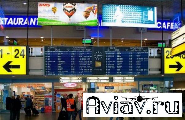 Аэропорт Шереметьево ожидает увеличения турпотока на 25%