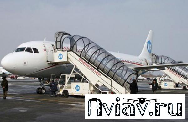 Авиакомпания «Владивосток Авиа» делает ставку на внутренние рейсы