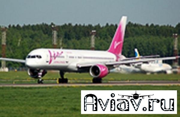 Авиакомпания «ВИМ-авиа» в летнем расписании увеличит долю регулярных перевозок