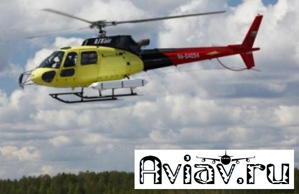 Авиакомпания «Восток» начала эксплуатацию нового вертолета