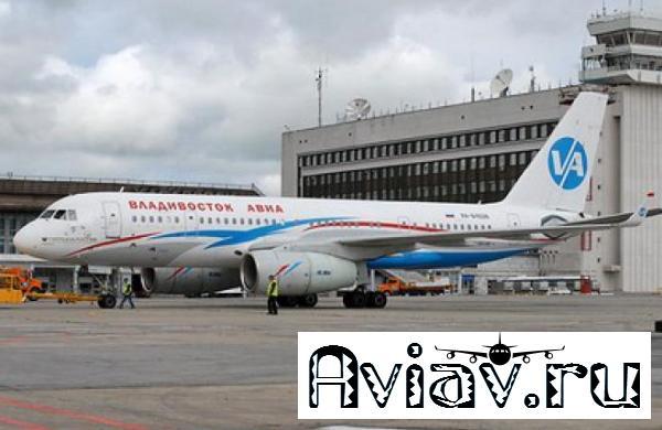 «Владивосток Авиа» расширяет сеть маршрутов из Хабаровска