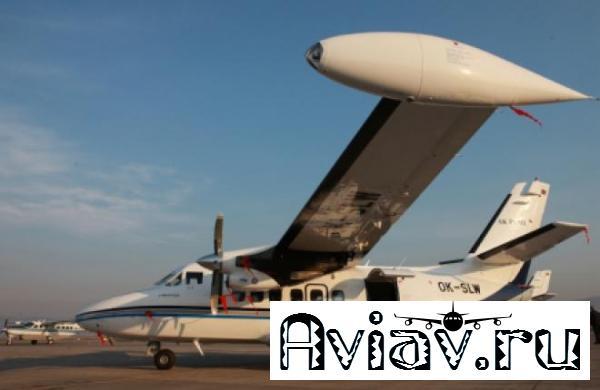 Местные авиаперевозки переходят в штопор?