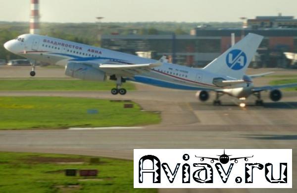 Авиакомпания «Владивосток Авиа» получила дополнительные частоты на маршруте Хабаровск—Харбин