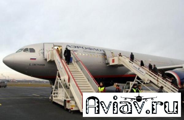 «Аэрофлот» зафиксировал тарифы на маршрутах в Калининград, Крым и на Дальний Восток