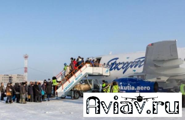 Самолет Sukhoi Superjet 100 выполнил первый коммерческий рейс в Азию